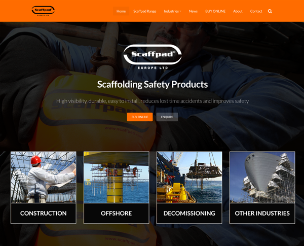 scaffpad-wd-homepage